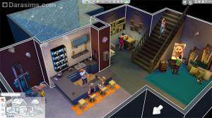 Готовьтесь строить подвалы в The Sims 4