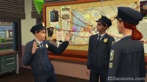О карьерах в «The Sims 4 На работу!»