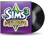 Музыка из «The Sims 3 Ambitions»