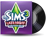 Музыка из «The Sims 3 Late Night»