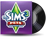 Музыка из «The Sims 3 Pets»