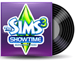 Музыка из «The Sims 3 Showtime»