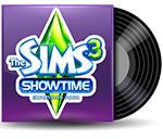 Музыка из «The Sims 3 Showtime»