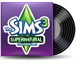 Музыка из «The Sims 3 Supernatural»