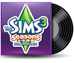 Музыка из «The Sims 3 Seasons»
