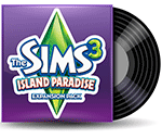 Музыка из «The Sims 3 Island Paradise»