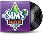 Музыка из «The Sims 3 Movie Stuff»