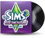 Музыка из «The Sims 3 Into The Future»