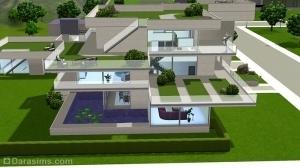 Современная архитектура будущего
