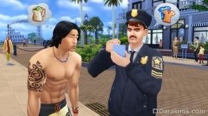 6 вещей, которые вы должны попробовать, играя в качестве детектива в дополнении The Sims 4 На работу!
