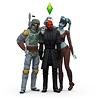 Празднуйте день Star Wars с новыми костюмами в The Sims 4