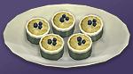 Сливочные пироги