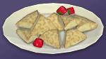 Обычные булочки