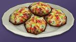 Цельнозерновые пончики
