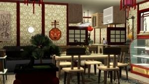 Как делать свои чертежи комнат для Симс 3 в Blueprint Maker