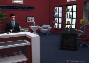 Поэтапный обзор карьеры бизнесмена в «Симс 4»