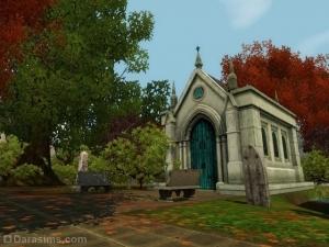 Подробный обзор города Дрэгон Вэлли из Sims 3 Store