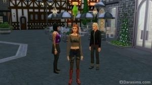 Как клубы в «The Sims 4 Веселимся вместе!» позволяют нарушать правила