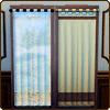 Подробный урок по созданию прозрачных штор в Симс 4