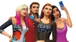 Скриншот для дополнения «Симс 4 Веселимся вместе»