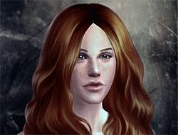 Рыжая [Sims 4]