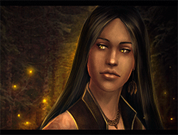 Светлячки [Sims 4]