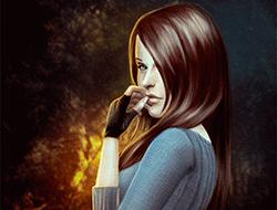 Мэри [Sims 4]