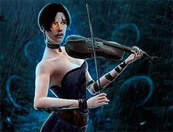 Музыка дождя [Sims 3]