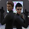 Подробный обзор карьеры тайного агента в The Sims 4