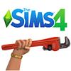 Симс 4: мастер по ремонту возвращается?