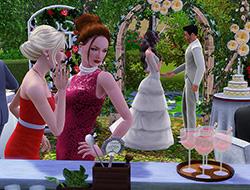 Зависть [Sims 3]