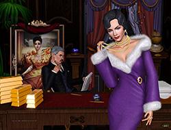 Алчность [Sims 3]
