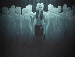 Манекен [Sims 4]