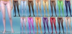 женские колготки sims 4
