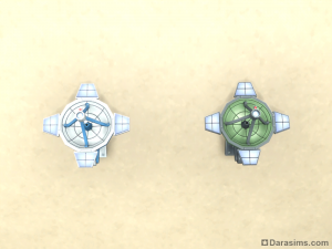 Награда в карьере тайного агента The Sims 4: спутниковая тарелка