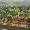 Обзор одного из отпускных городов в The Sims 3: Шам ле Сим, Франция