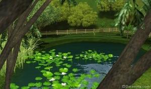 Ханский сад, Шанг-Симла