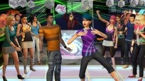 О навыках диджея и танца от поигравших в «Симс 4 Веселимся вместе»