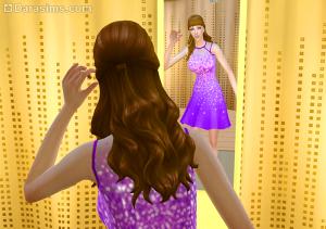 репетировать речь перед зеркалом
