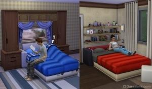 функциональность раскладного дивана