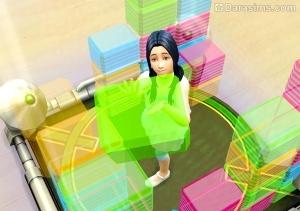 компьютерные игры в sims 4