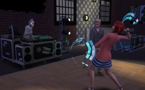 Ключевые особенности The Sims 4 Веселимся вместе