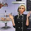 Карьера в кулинарии в The Sims 4: шеф-повар и бармен