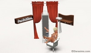 Каталог the sims 3 master suite