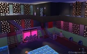 Ночной клуб Пан Европа