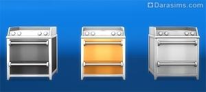 "Кухонная плита ""Для оладушек"""