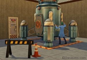 Строительство ракеты и исследование космоса