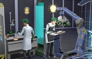 Открытие в карьере ученого