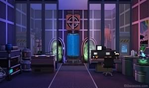 Собственная лаборатория в The Sims 4 Get to Work