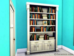 """книжный шкаф """"Муза"""""""